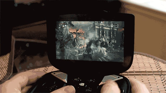This Hacked App Lets You Play Bloodborne In Any Room Of The House