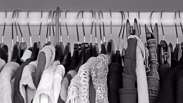Build a Higher Quality Wardrobe with the One-Third Rule