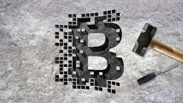 What's the Blockchain, and Why Does Bitcoin Depend On It?