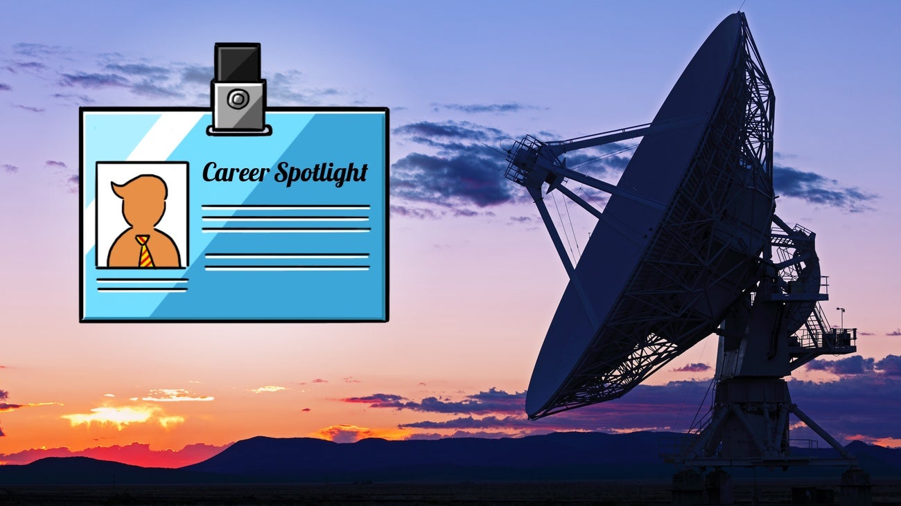 Career Spotlight: What I Do as a Microwave Engineer