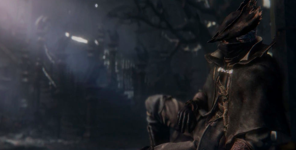 Bloodborne Loads Way Faster After New Update, Hooray
