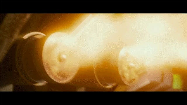 Yakuza Movies Don't Get More Bonkers Than This