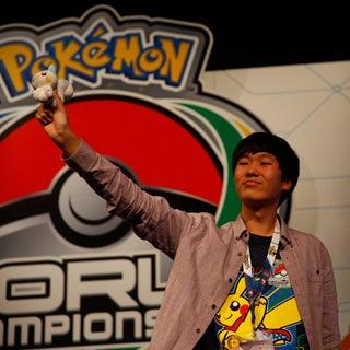 How to Become Pokémon World Champion