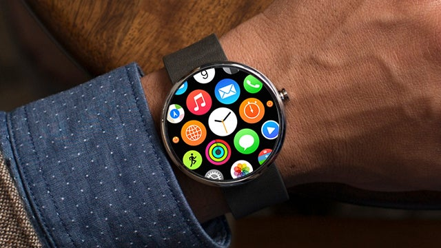 Get the Best Apple Watch Features on Android Wear