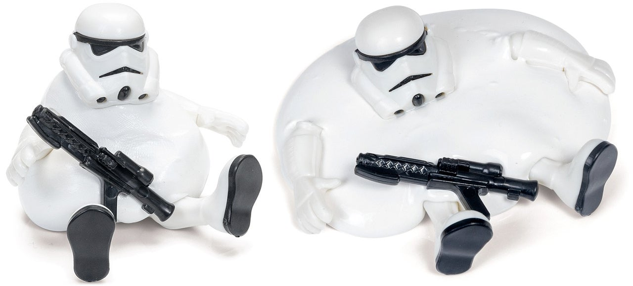Melting Is Now One of Many, Many Terrible Ways a Stormtrooper Can Die