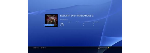 PSN Pre-Order Glitch Has Gone Ignored For Months