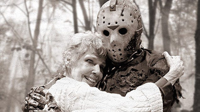 Jason Voorhees Is Coming To Mortal Kombat X On May 5