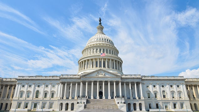 Two Controversial Cybersecurity Bills Just Passed the House
