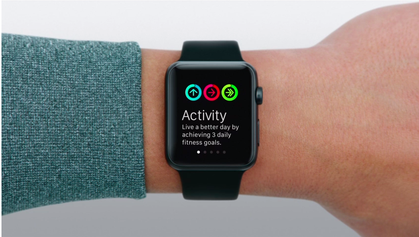 Apple Watch Won't Deliver on Its Promise to Revolutionise Health. Yet.