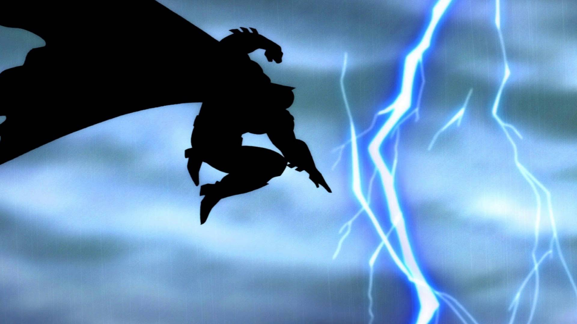 Frank Miller's Working on Another Sequel to The Dark Knight Returns