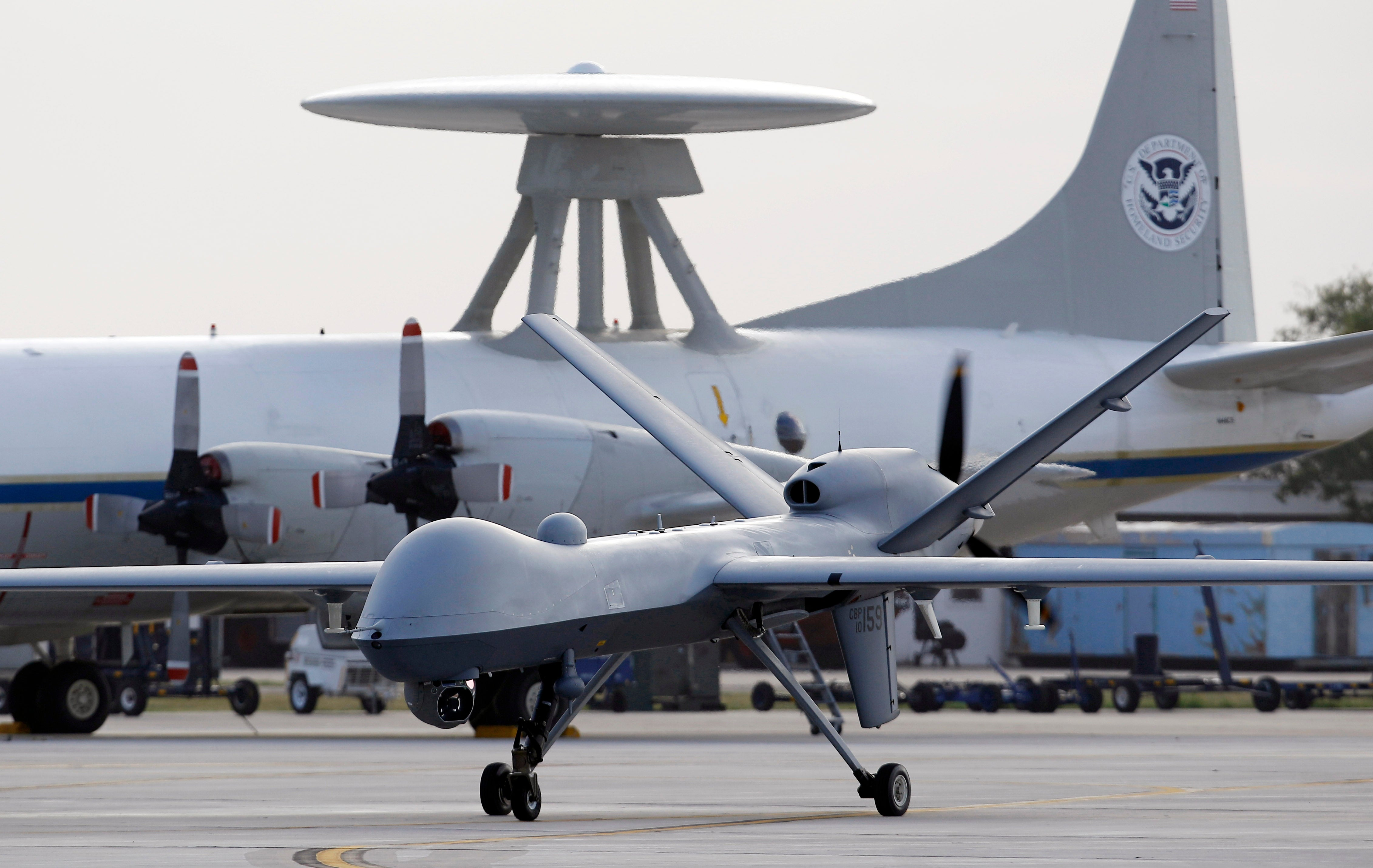 Why the CIA Is Allowed to Run America's Deadliest Drone War