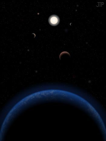 Sorry Trekkies, Tau Ceti Probably Doesn't Harbour Alien Life