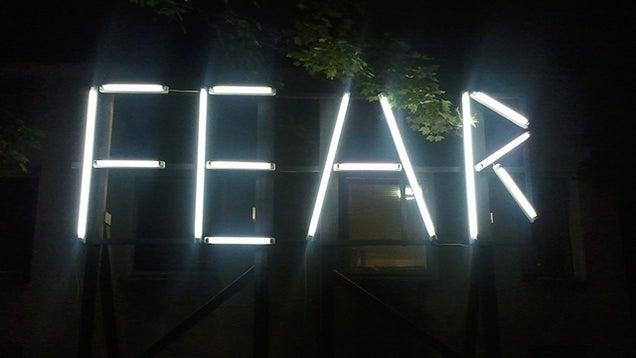 Get Over A Fear Gradually By Turning It Into An Everyday Habit