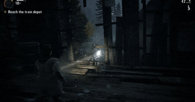 Three Things Other Games Should Steal From Alan Wake