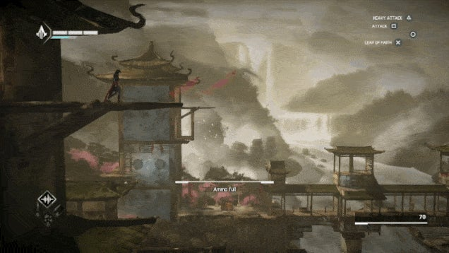 Assassin's Creed Chronicles: China: The Kotaku Review