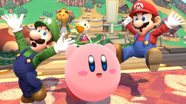 Custom Smash Bros. Moves Can Make Kirby A Total Nightmare
