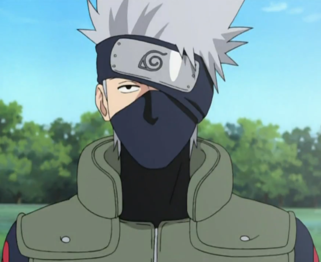 A Most Famous Naruto Unmasking
