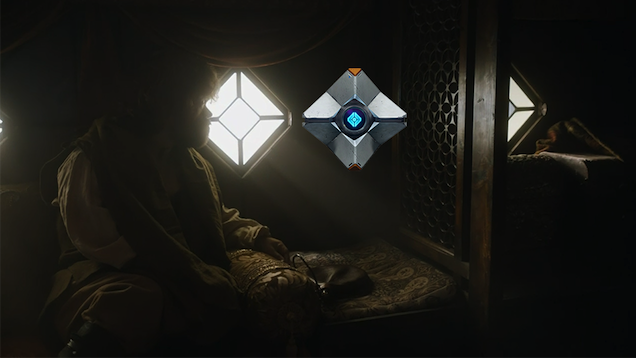 Destiny/Game of Thrones Coincidence Or Easter Egg?