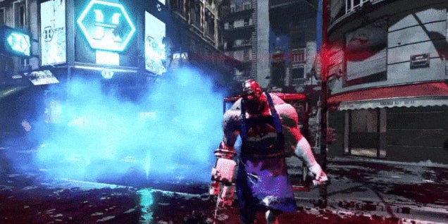 The First Big Killing Floor 2 Mod Is... Pepsi Man
