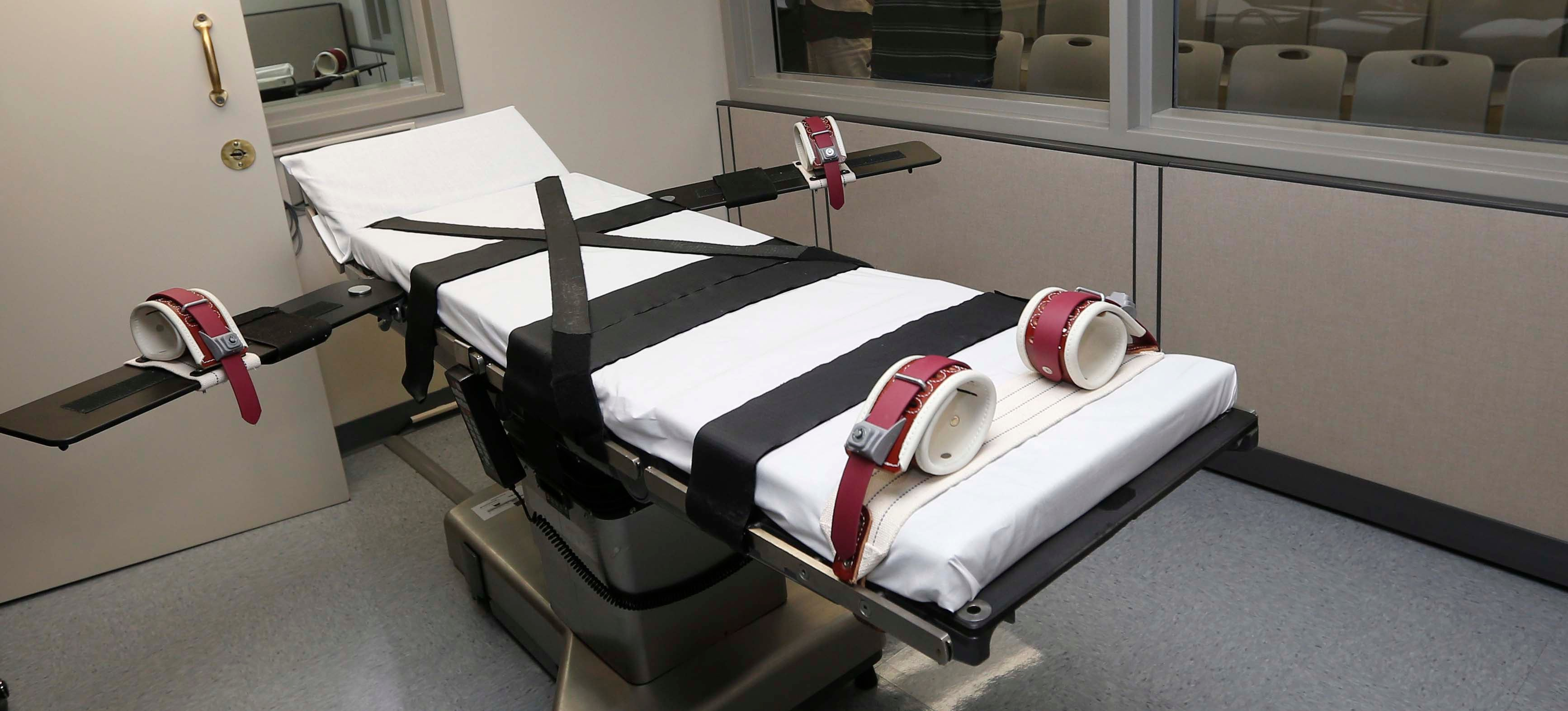 Expert in Supreme Court Lethal Injection Case Did Research on Drugs.com