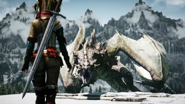 Some People Are Pissed That Skyrim's Paid Mods Are Gone