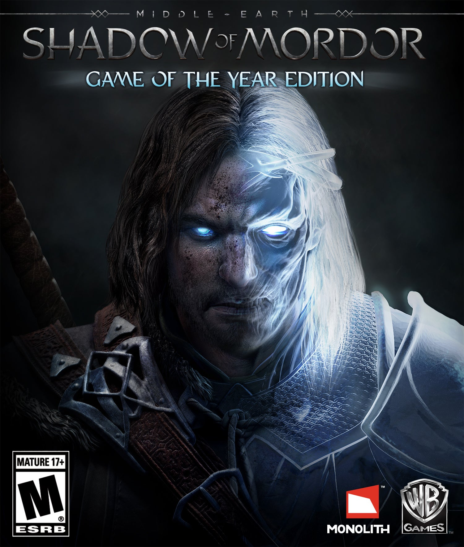 Shadow of Mordor 'Game Of The Year' Edition Coming May 5