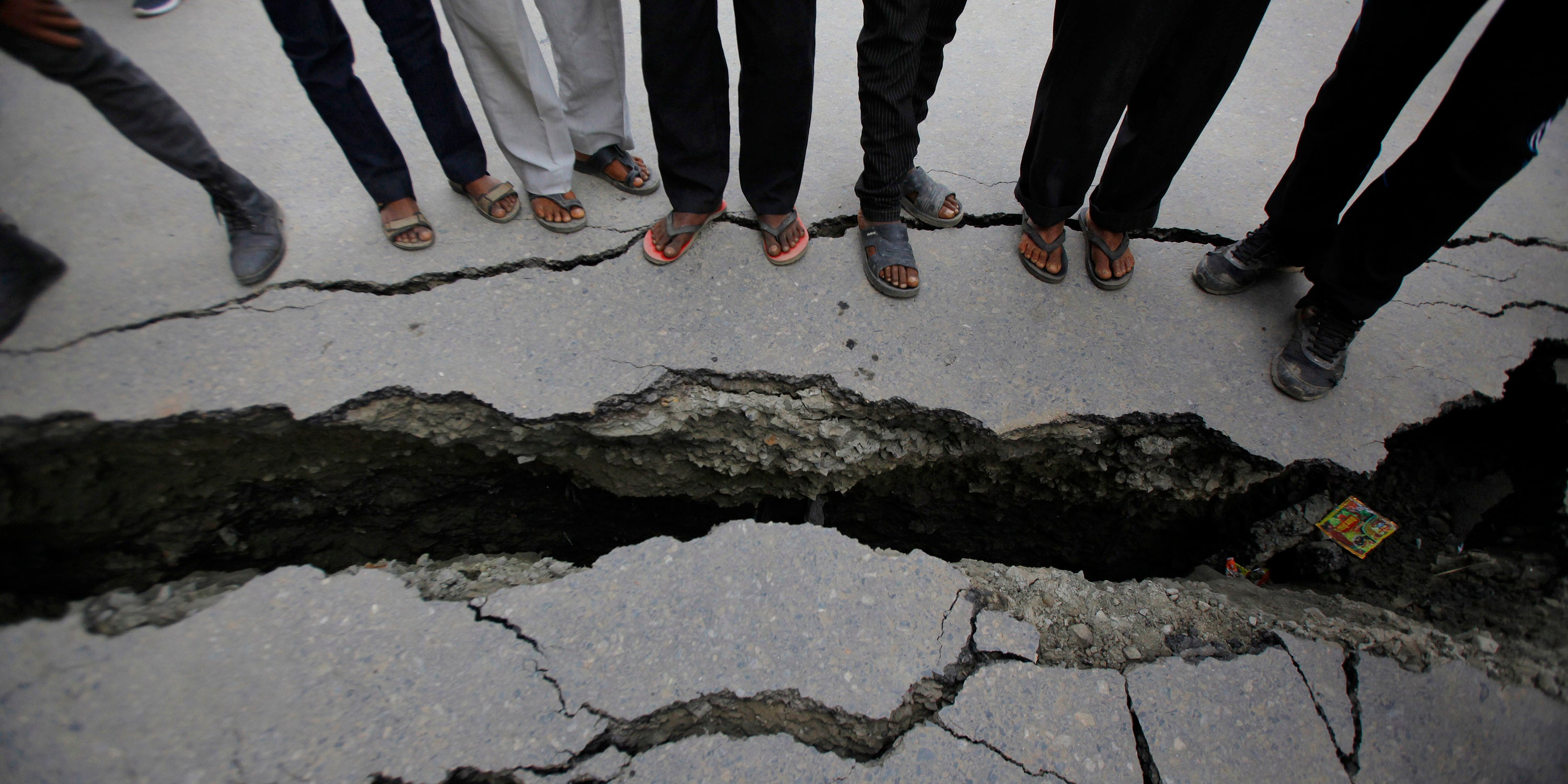 Why It's So Hard to Predict Where and When Earthquakes Strike