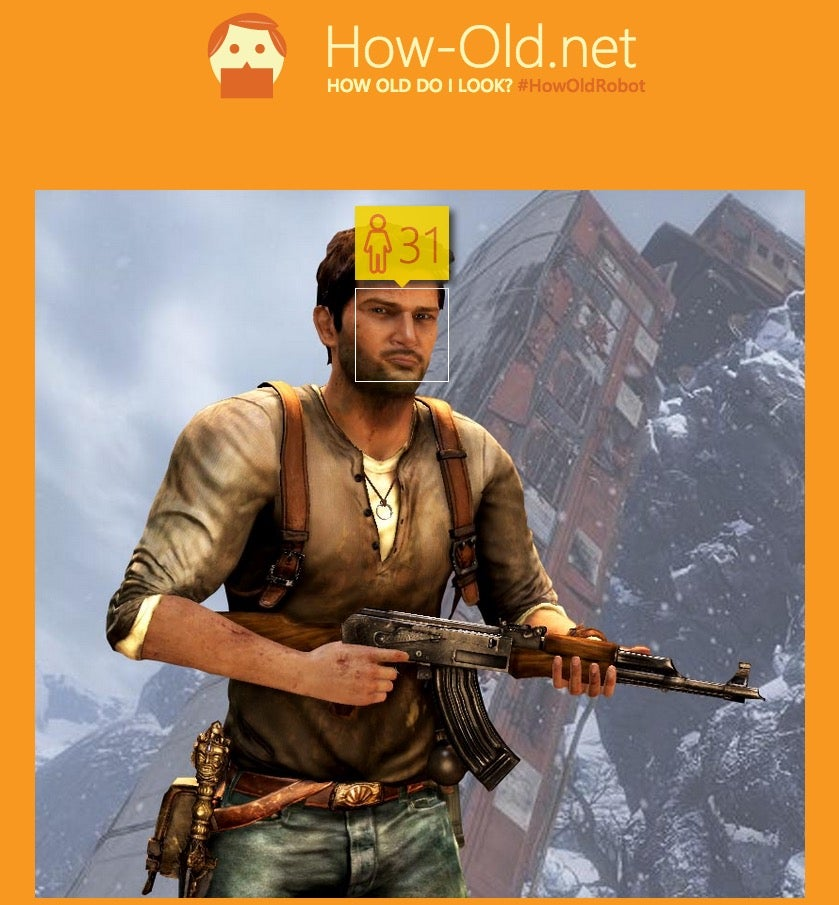 We Used Microsoft's New App To Guess Video Game Characters' Ages