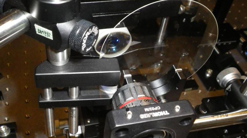 The Trillion Frame-Per-Second Camera That Will Visualise Atoms