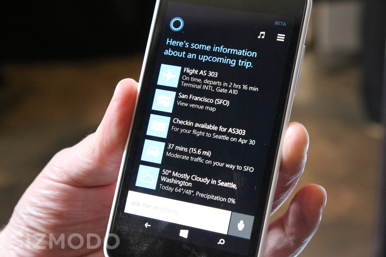 The Next Cortana Won't Just be a Sexy Lady — You Can Also Choose a Dude