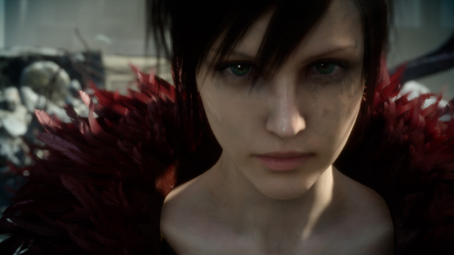 Square Enix's Latest Tech Demo Looks Gorgeous