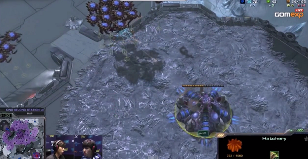 One Of The Craziest Starcraft II Endings We'll Ever See