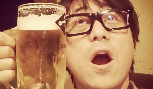 Beer, Masturbation, And Twin Peaks: A Conversation With Swery65