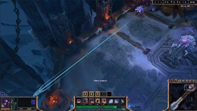 League Of Legends' 'For Fun' Mode Just Got A Lot More Fun