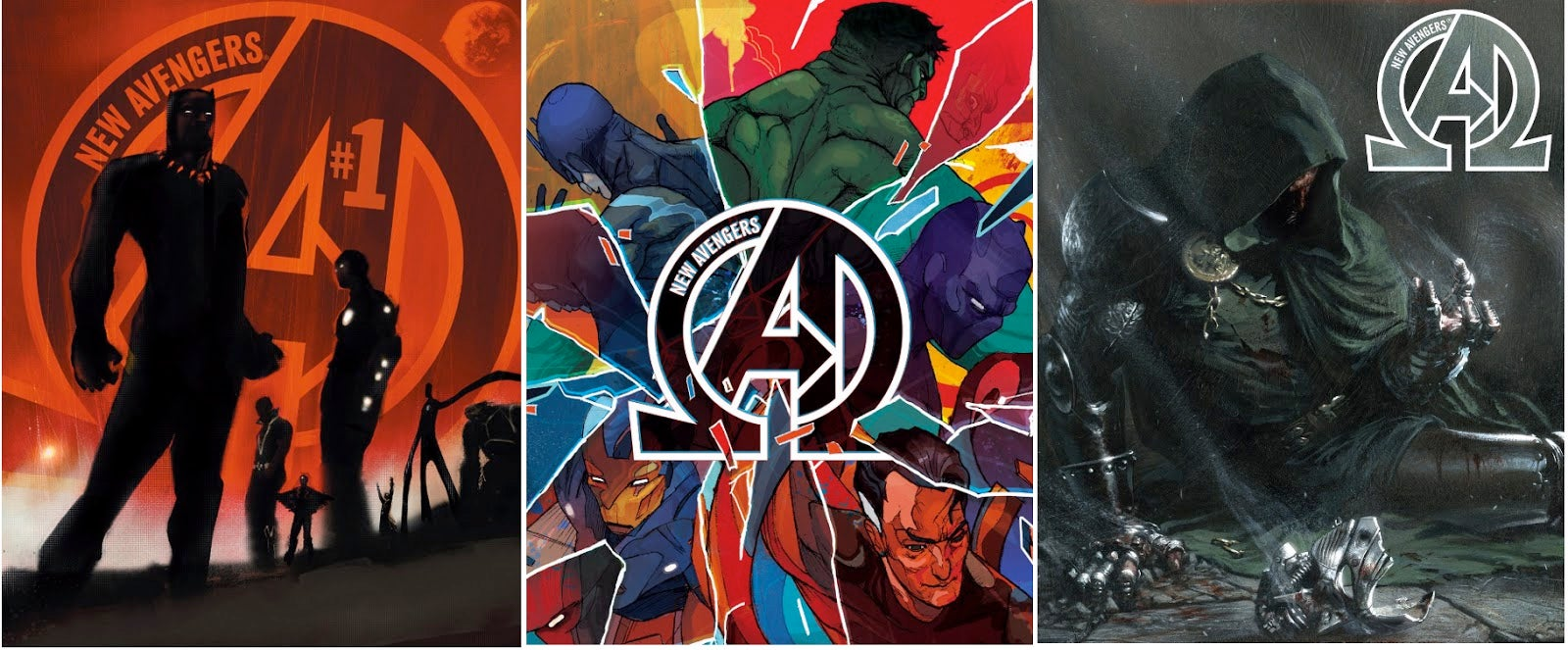 The Darkest Avengers Series Ever Ended This Week