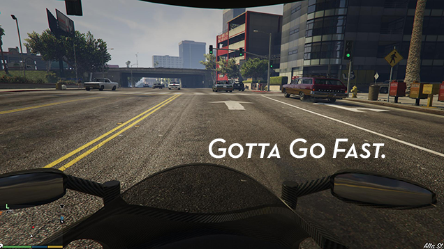 Here Is A Fun Thing To Do In GTA V