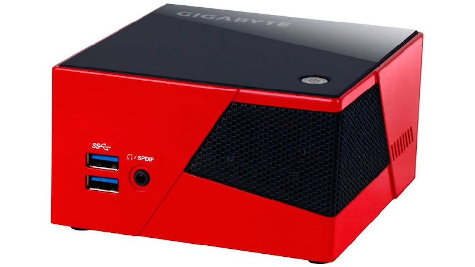 Five Best Small Form Factor PCs