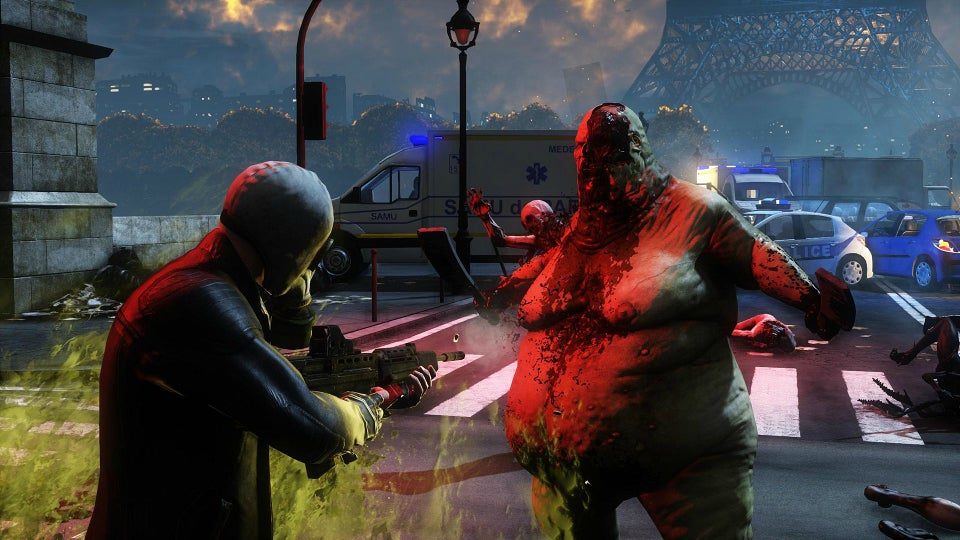 One Man's Quest To Bring Back Killing Floor's Nipple Rings