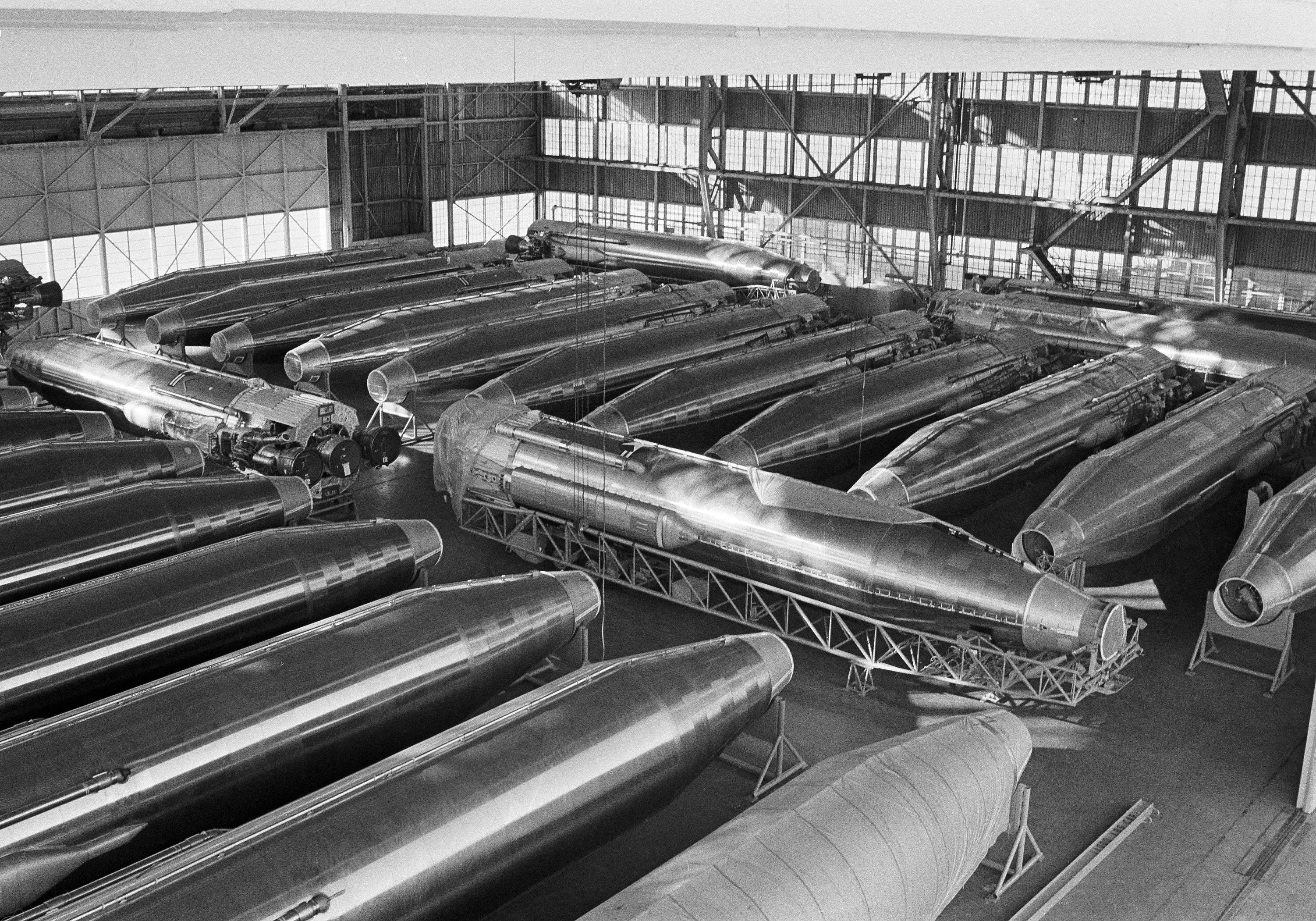 An Ageing Cold War Policy May Make It Easier to Hack Nuclear Warheads