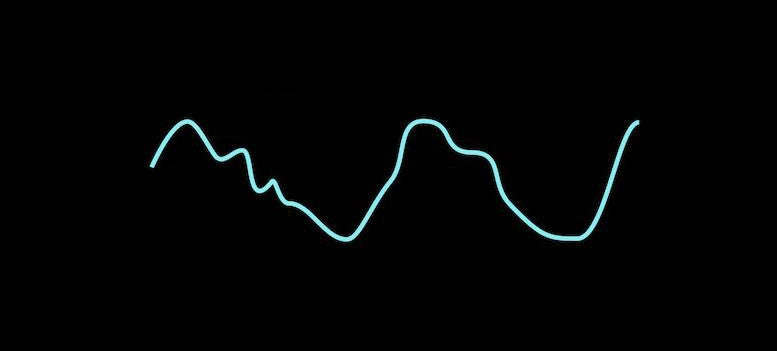 Digital Music Couldn't Exist Without the Fourier Transform