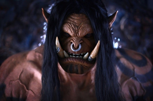Let's Hope the Warcraft Movie Looks as Good as This Cosplay