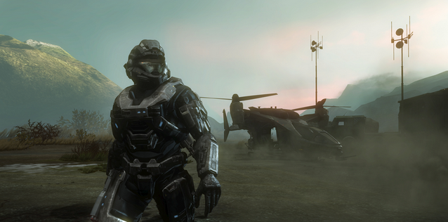 Halo Players Spent Five Years Trying To Get Into An Empty Room