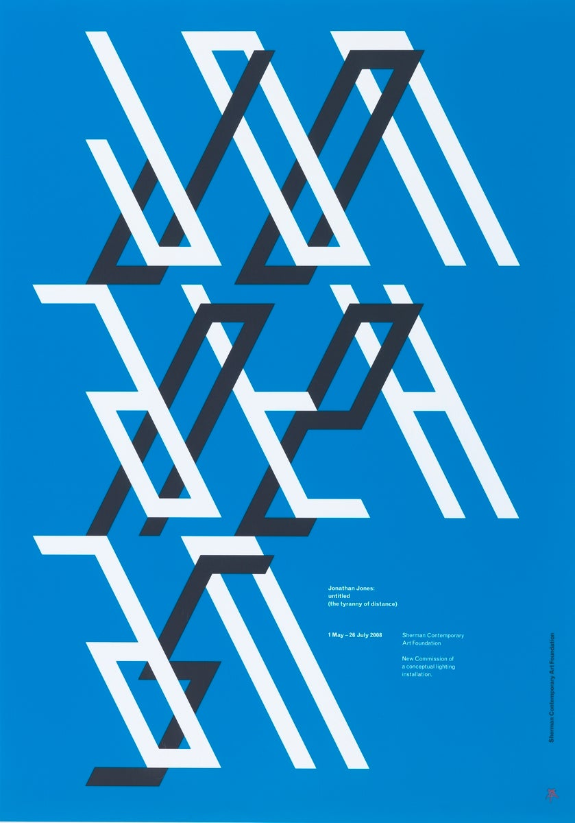 Poster design history - A History Of Graphic Design As Told By 18 Classic Posters