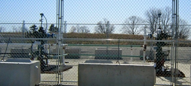Researchers Discover Fracking Fluids in Pennsylvania Well Water