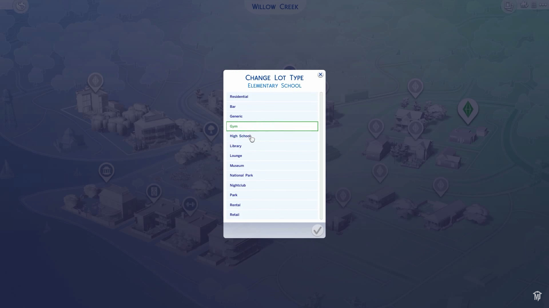 Incredible Mod Adds Schools To The Sims 4