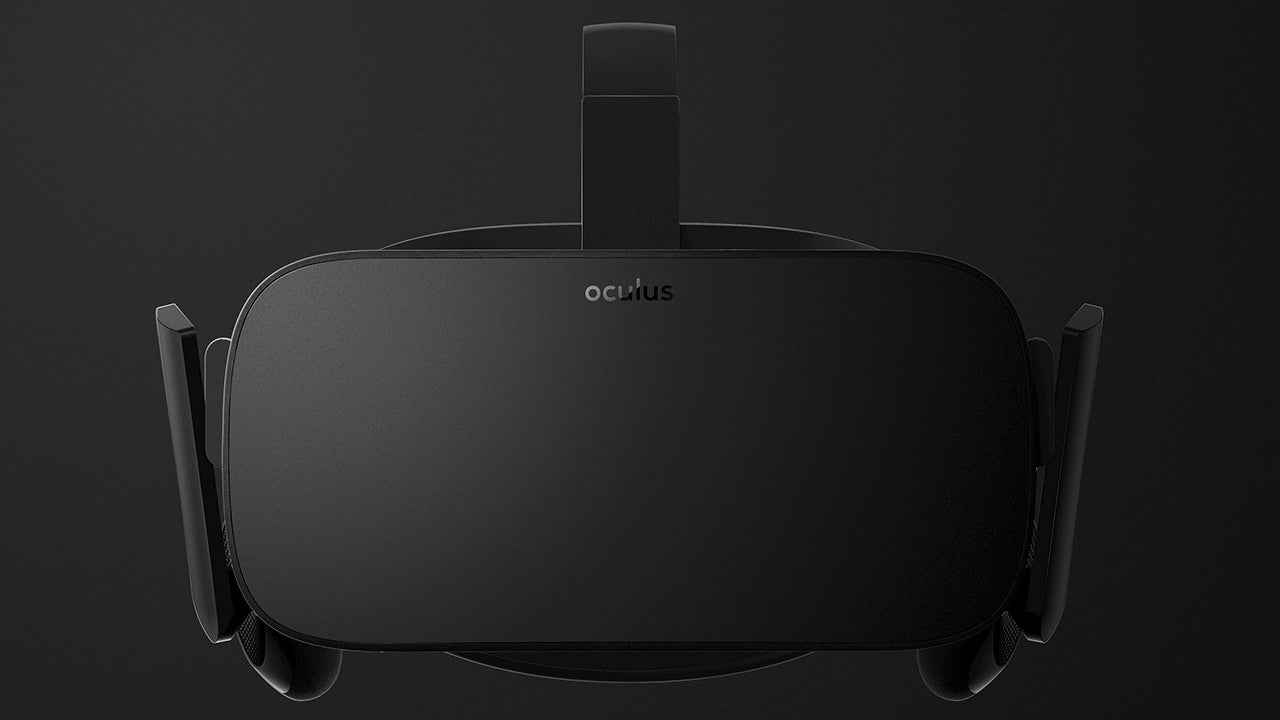 Say Hello to the Final Oculus Rift — Coming 2016