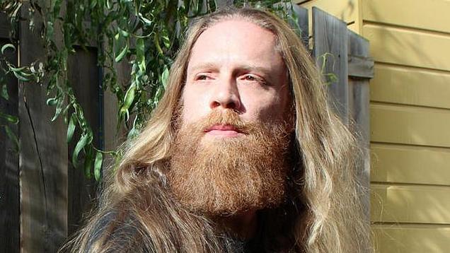 No, Your Beard Is Not Full of Poop