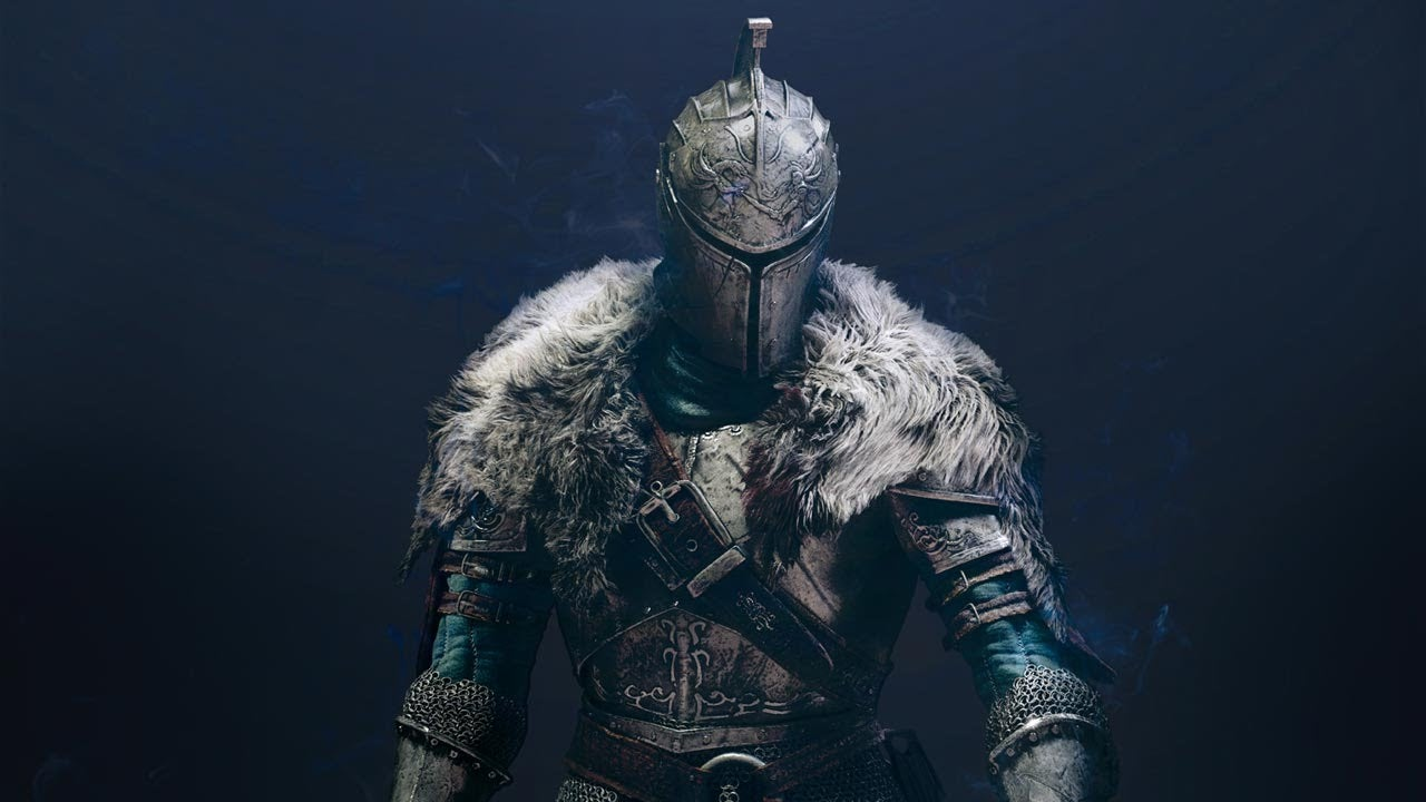 No One's Sure Why Players Are Suddenly Getting Banned In Dark Souls II