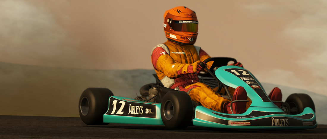 Project CARS Is A Lot Of Fun