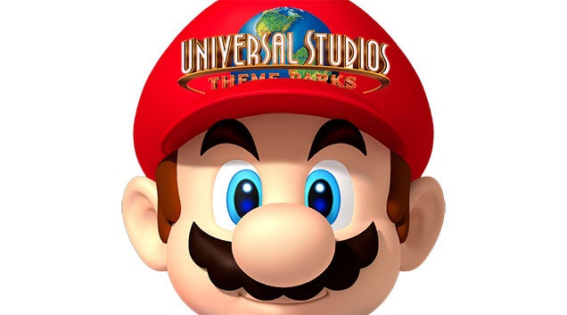 Nintendo Is Coming to Universal Studios Theme Parks